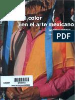 El Color en El Arte Mexicano Georges Roque.