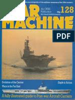 WarMachine 128