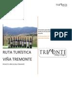 Ruta Turística Viña Tremonte