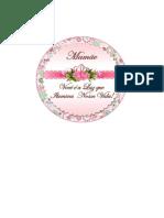 Mãe Imprimir A3