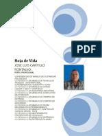 Hoja de Vida Jose Luis Cantillo 2017(1)
