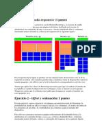 PW- Actividad 3.1 Ejercicios Frameworks