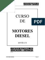 Curso 4 Motor Diesel