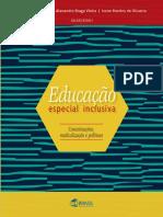 Educacao Especial Inclusiva