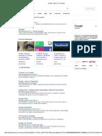 Google - Buscar Con Google