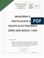 Plan de Trabajo-InV SAN BORJA-Torre 4-MC 800-15 Ene 2015 Firm