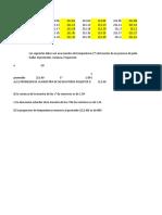 Estimacion Puntual - Clase
