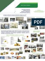 Tecnologia Alimentar - Laboratórios_apoio Tecnológico