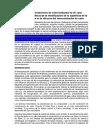 5.- Paper_Análisis de rendimiento de intercambiadores de calor helicoidales..docx