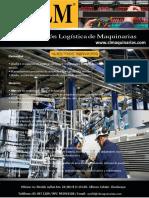 Brochure Servicios Electromecanica