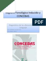 CONCEBAS 1