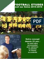Football Verneuil 2