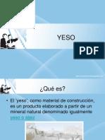 Expo Del Yeso