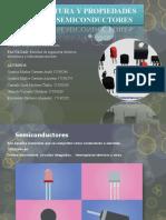 22estructura y Propiedades de Los Semiconductores (1)