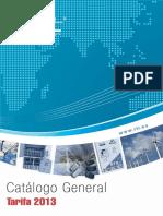 CATALOGO RTR (Condensadores)