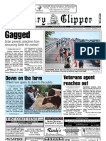 Duxbury Clipper 2010-22-09