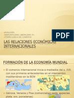 Economía I, Tema 1