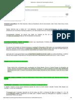Maiúscula — Manual de Comunicação Da Secom