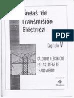 Lineas electricas