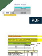 Funciones en Excel 4
