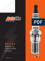 Autolite Technical Training Manual Es