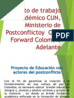 Proyecto Cun