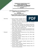 Sk 3.1.1.1 Wakil Manajemen Mutu