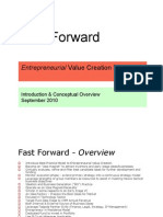 Business Generation_the Fast Fwd Approach