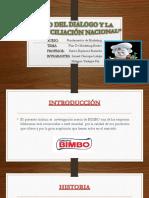 Diapositivas Bimbo 2