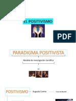 El Positivismo Exposicion