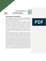 Joaquim Barbosa e a Meritocracia- Traduccion