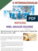 Colunge Noticias