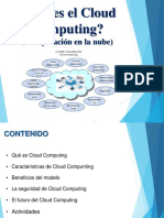 315121885 Cloud Computing