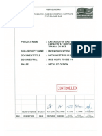 Data Sheet for Fuel Gas Skid (4)