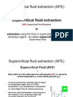 Supercritical Fluid Extraction 1