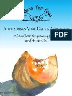 Alice Springs Vegie_Companion