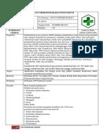 Pelayanan Medis Pendarahan Post Partum