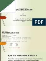 Mekanika Bahan_kuliah1