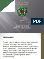 Pirometalurgi Nikel Kelompok 4