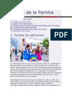 El Test de La Familia
