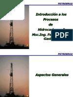 01. Introducción a Los Procesos de Hidrocarburos I