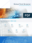 Mutual Fund Screener - Mar 2018