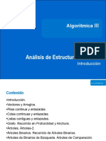 AnalisisEstructurasDatos