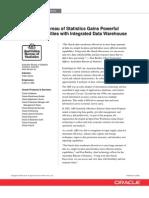 Australian Bureau of Statistics Dw Linux Casestudy
