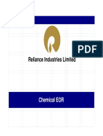 Chemical Eor