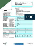LRD10_Especificaciones