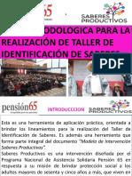 Guia de identificacion de Saberes..pptx