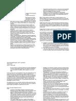 CivPro Atty. Custodio Case Digests