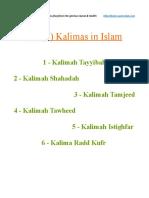 With English translation Kalma in Islam.pdf