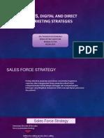 Strategik Marketing